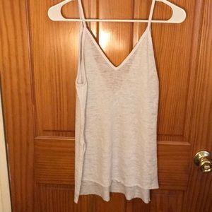 PROJECT SOCIAL T tank from Urban Outfitters